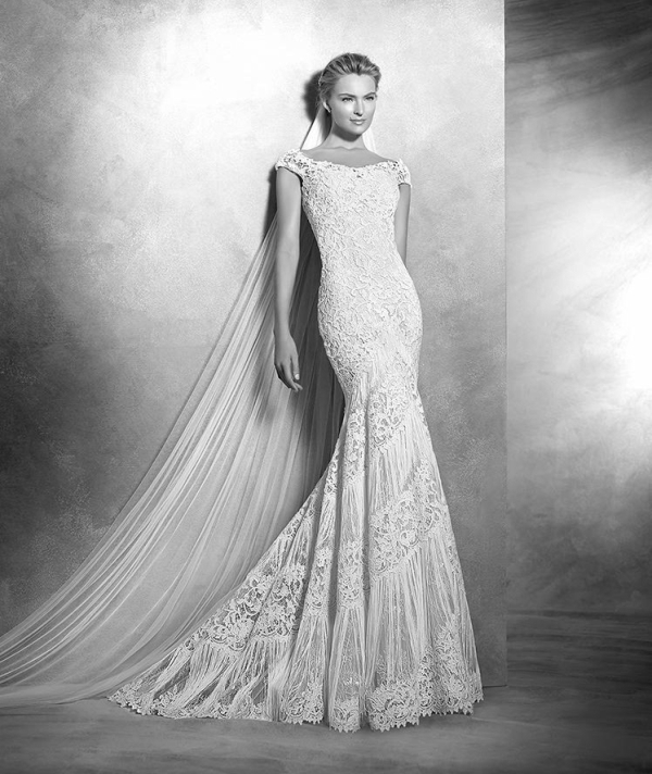 Atelier Pronovias 2016 Collection LoveweddingsNG10