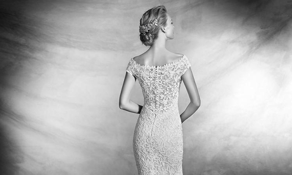 Atelier Pronovias 2016 Collection