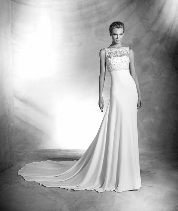 Atelier Pronovias 2016 Collection LoveweddingsNG12