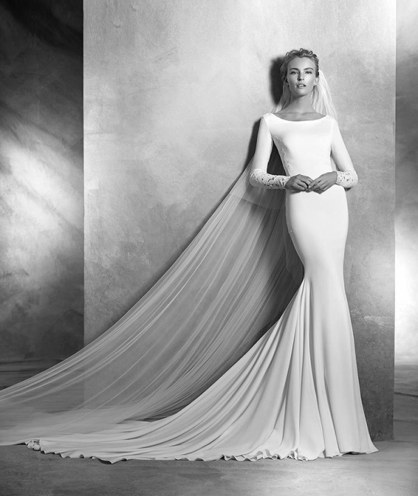 Atelier Pronovias 2016 Collection LoveweddingsNG18