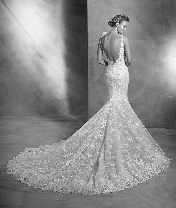 Atelier Pronovias 2016 Collection LoveweddingsNG2