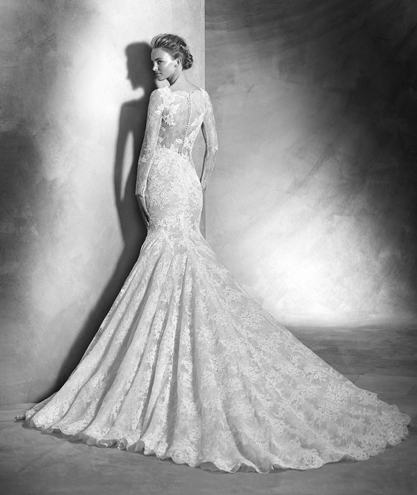 Atelier Pronovias 2016 Collection LoveweddingsNG23