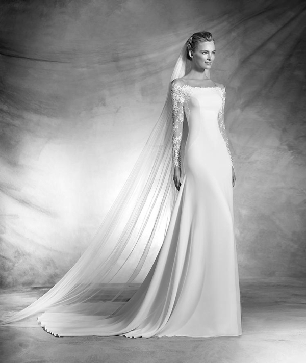 Atelier Pronovias 2016 Collection LoveweddingsNG26