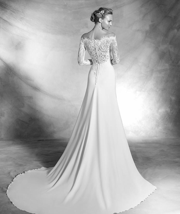 Atelier Pronovias 2016 Collection LoveweddingsNG27