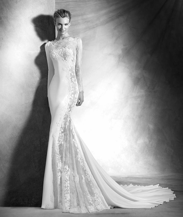Atelier Pronovias 2016 Collection LoveweddingsNG28