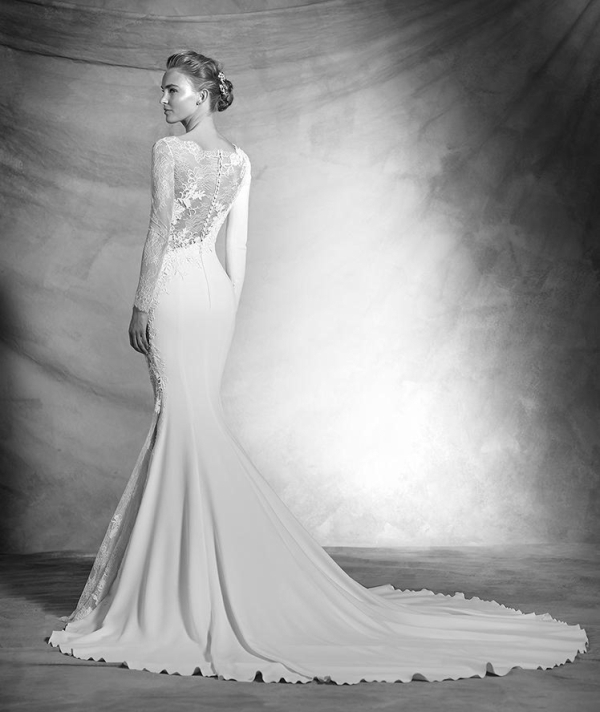 Atelier Pronovias 2016 Collection LoveweddingsNG29