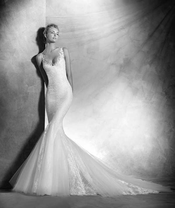 Atelier Pronovias 2016 Collection LoveweddingsNG30