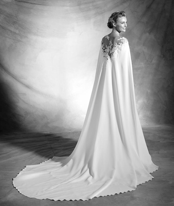 Atelier Pronovias 2016 Collection LoveweddingsNG33