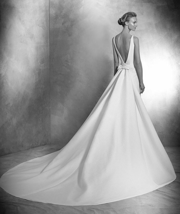 Atelier Pronovias 2016 Collection LoveweddingsNG35