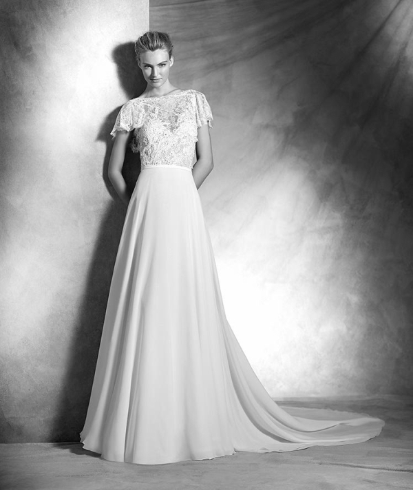 Atelier Pronovias 2016 Collection LoveweddingsNG36