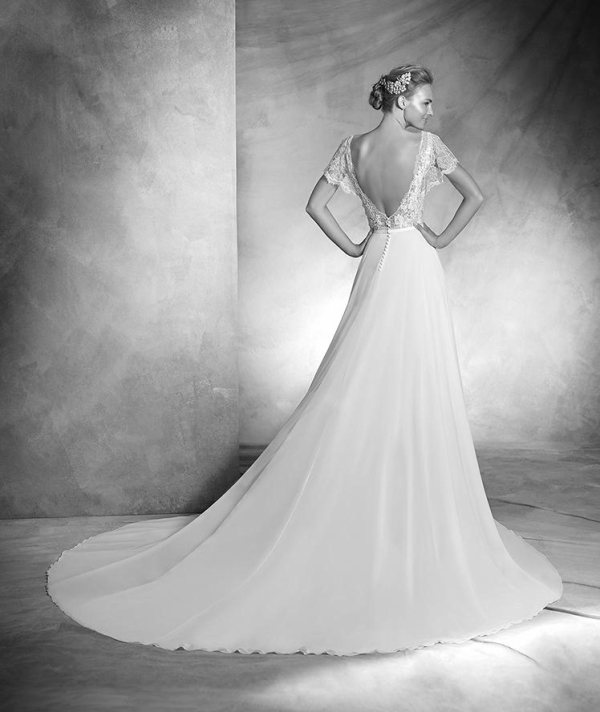 Atelier Pronovias 2016 Collection LoveweddingsNG37