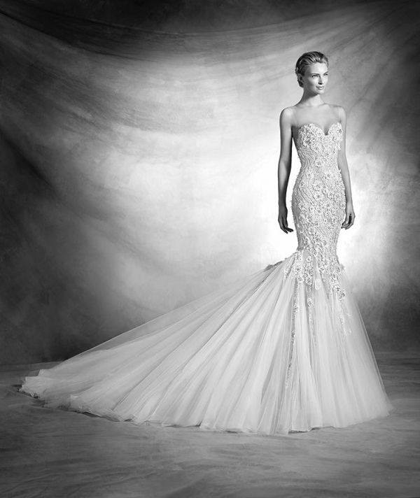 Atelier Pronovias 2016 Collection LoveweddingsNG38