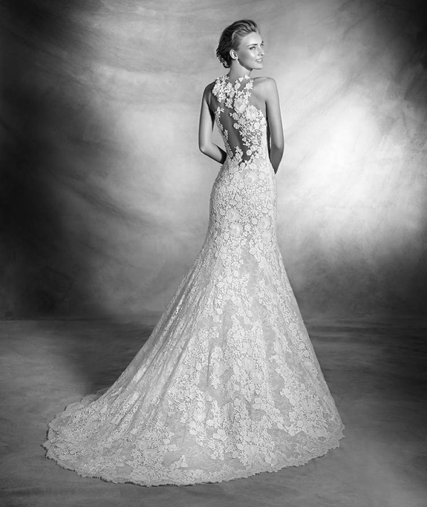 Atelier Pronovias 2016 Collection LoveweddingsNG4