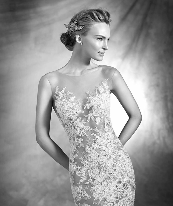 Atelier Pronovias 2016 Collection LoveweddingsNG40