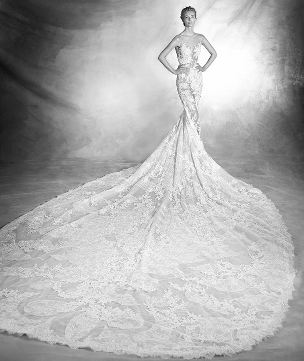 Atelier Pronovias 2016 Collection LoveweddingsNG41
