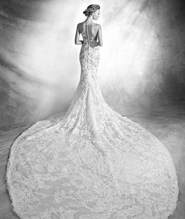 Atelier Pronovias 2016 Collection LoveweddingsNG42