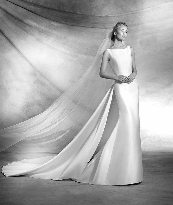 Atelier Pronovias 2016 Collection LoveweddingsNG43