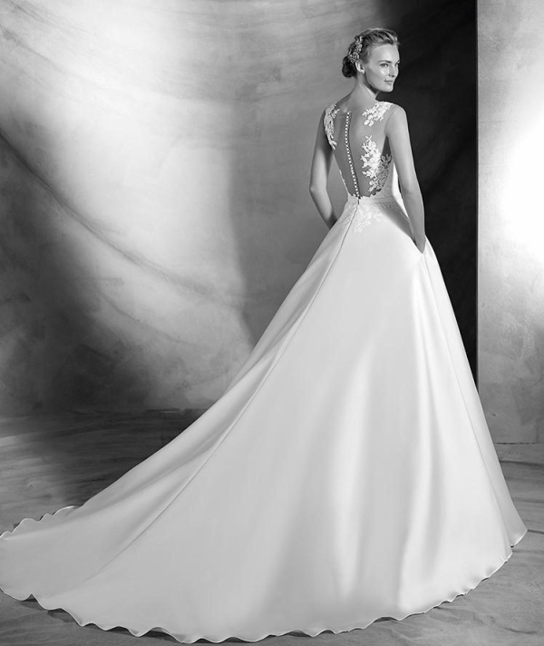 Atelier Pronovias 2016 Collection LoveweddingsNG46