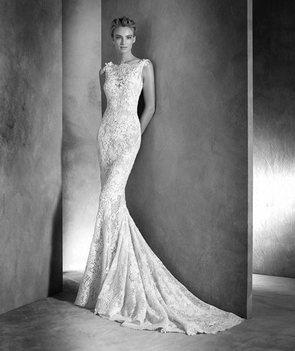 Atelier Pronovias 2016 Collection LoveweddingsNG5