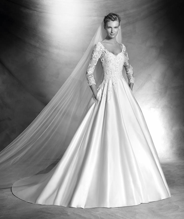 Atelier Pronovias 2016 Collection LoveweddingsNG51