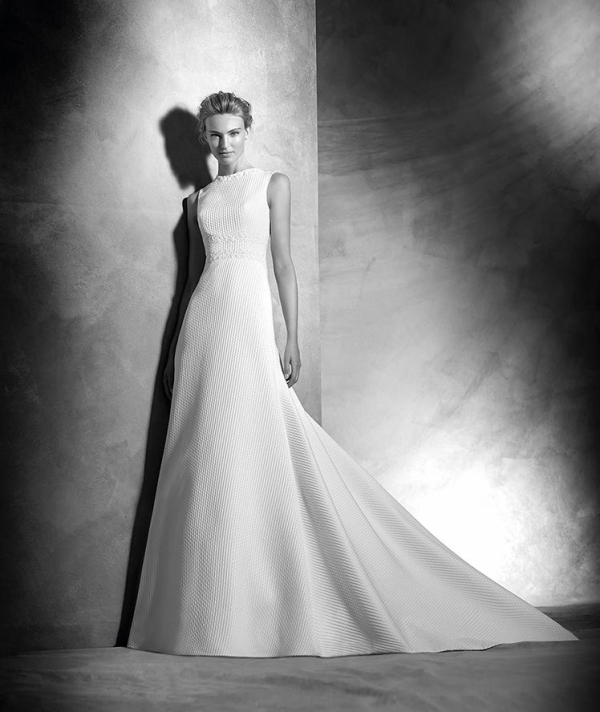 Atelier Pronovias 2016 Collection LoveweddingsNG53