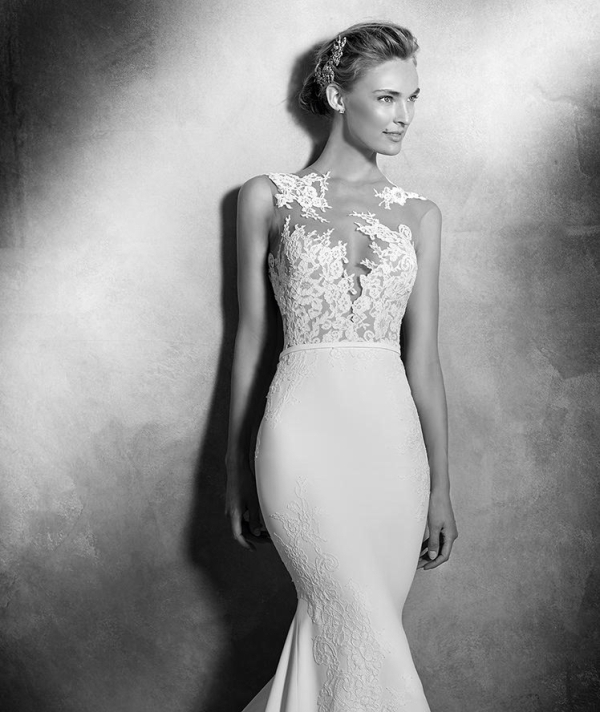 Atelier Pronovias 2016 Collection LoveweddingsNG55