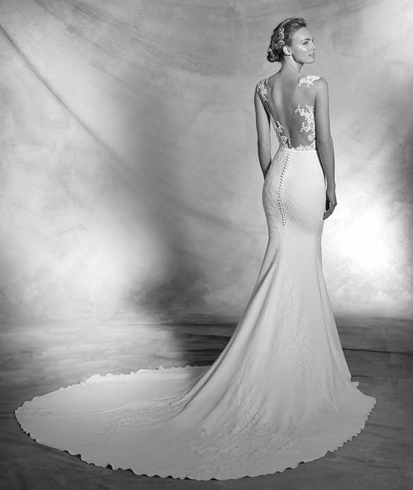 Atelier Pronovias 2016 Collection LoveweddingsNG56