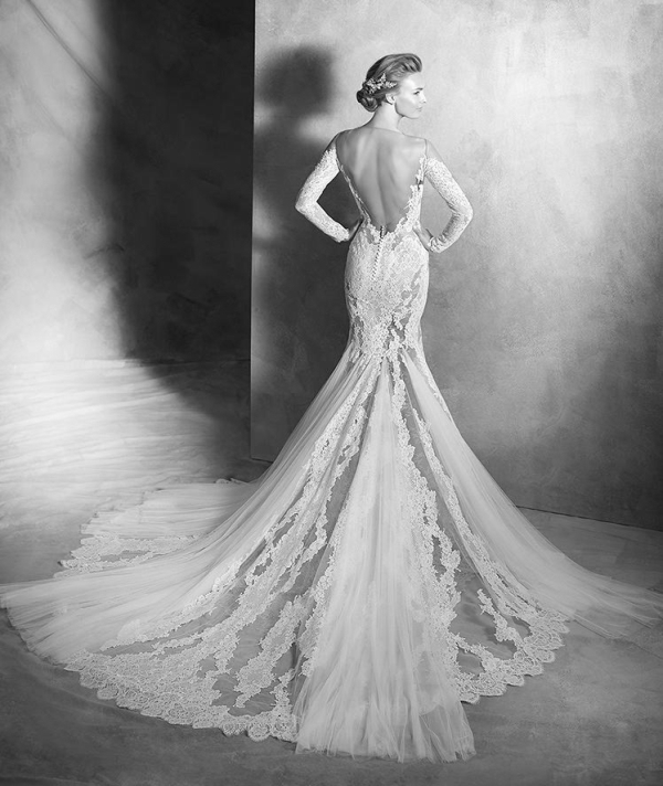 Atelier Pronovias 2016 Collection LoveweddingsNG58