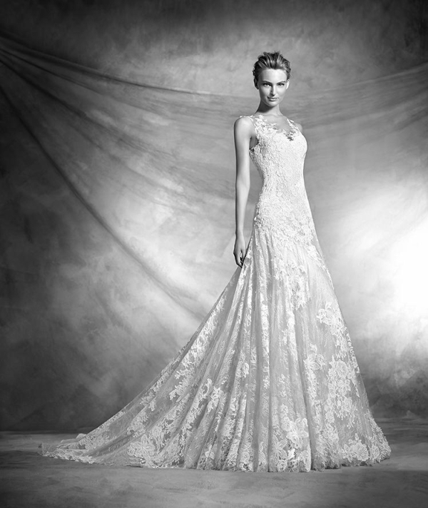 Atelier Pronovias 2016 Collection LoveweddingsNG59