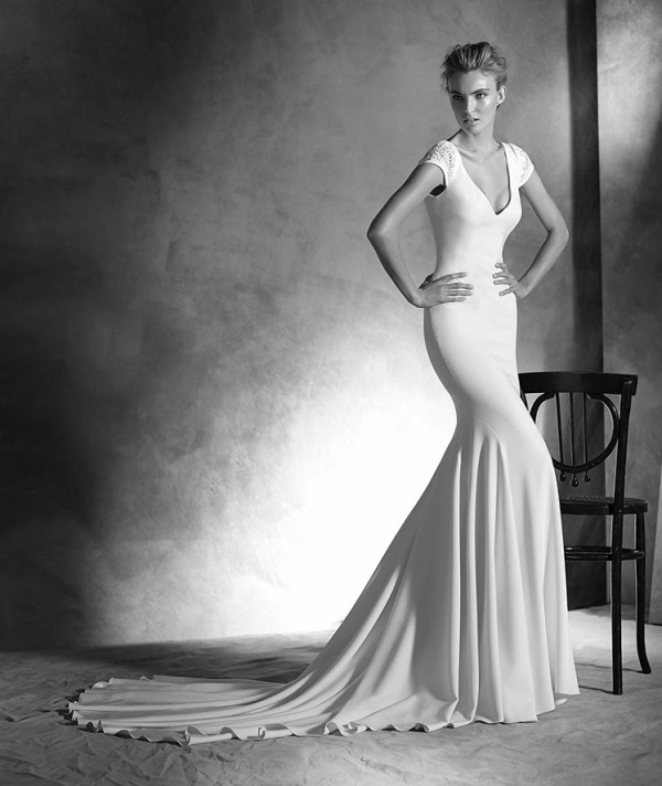 Atelier Pronovias 2016 Collection LoveweddingsNG6