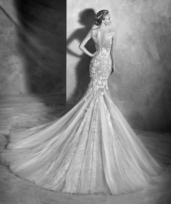 Atelier Pronovias 2016 Collection LoveweddingsNG62