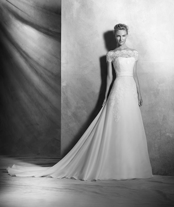 Atelier Pronovias 2016 Collection LoveweddingsNG65