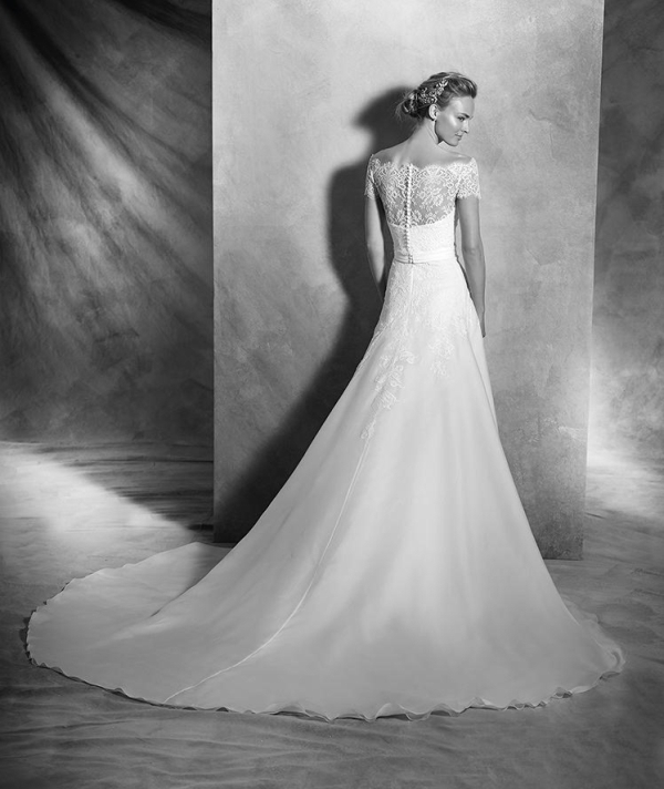 Atelier Pronovias 2016 Collection LoveweddingsNG66