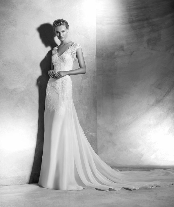 Atelier Pronovias 2016 Collection LoveweddingsNG67