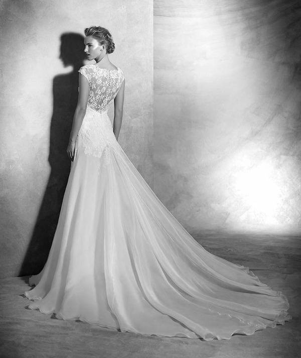 Atelier Pronovias 2016 Collection LoveweddingsNG68