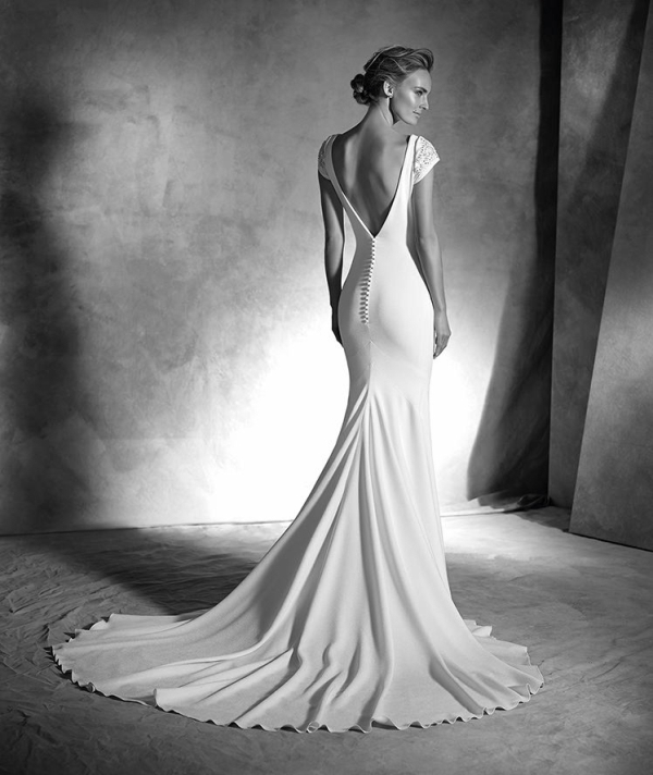 Atelier Pronovias 2016 Collection LoveweddingsNG7