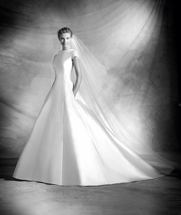 Atelier Pronovias 2016 Collection LoveweddingsNG71