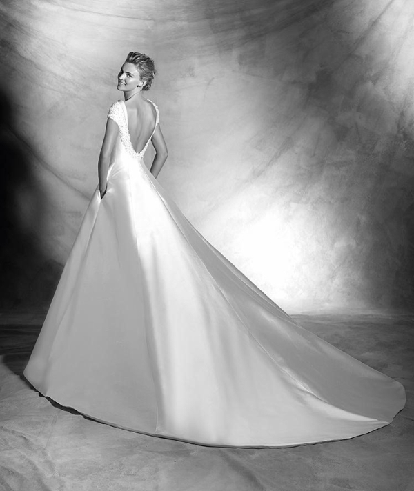 Atelier Pronovias 2016 Collection LoveweddingsNG72
