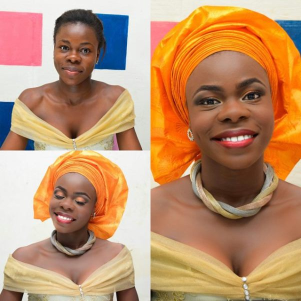 LoveweddingsNG Before and After - Bella Divas Warri1