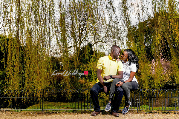 LoveweddingsNG Biola & Tunde Prewedding1