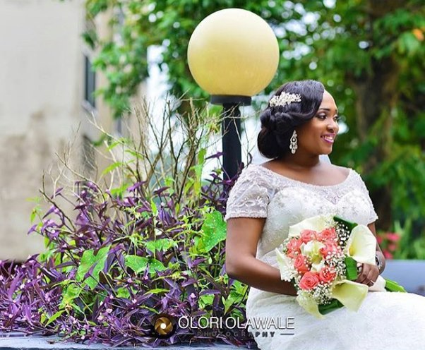 LoveweddingsNG Bouquets Christines Creatives