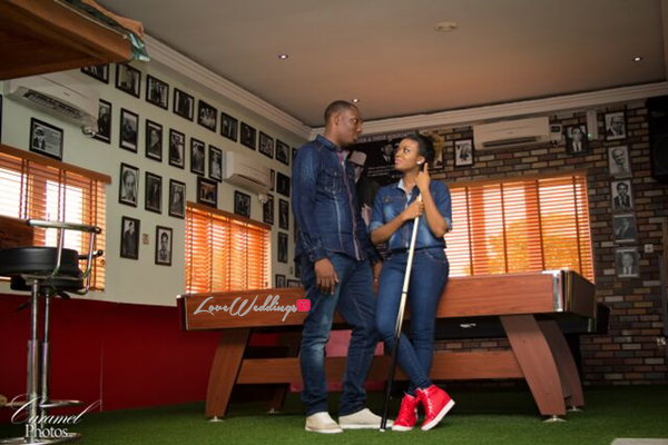 LoveweddingsNG Doigo & Rocky Pre Wedding Caramel Photos10
