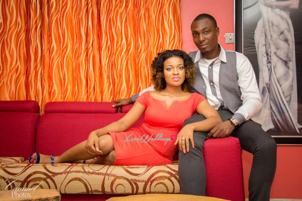 LoveweddingsNG Doigo & Rocky Pre Wedding Caramel Photos14