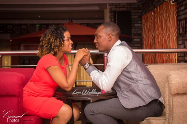 LoveweddingsNG Doigo & Rocky Pre Wedding Caramel Photos15