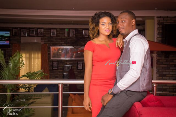 LoveweddingsNG Doigo & Rocky Pre Wedding Caramel Photos16