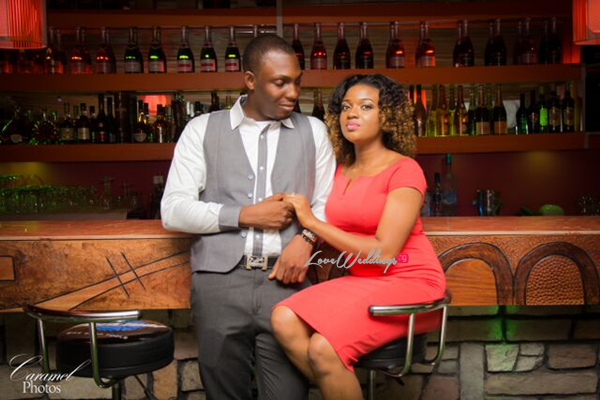 LoveweddingsNG Doigo & Rocky Pre Wedding Caramel Photos17