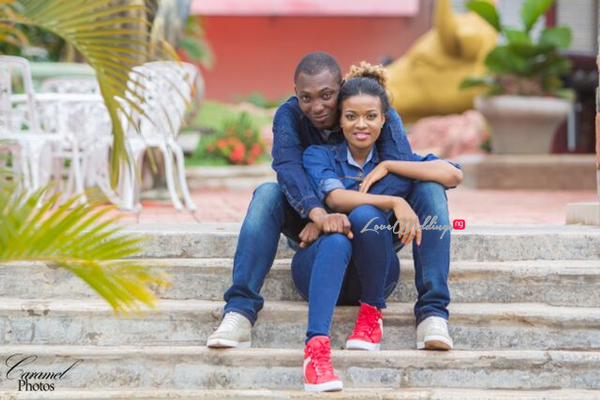 LoveweddingsNG Doigo & Rocky Pre Wedding Caramel Photos7