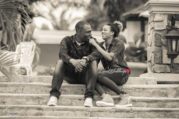 LoveweddingsNG Doigo & Rocky Pre Wedding Caramel Photos9