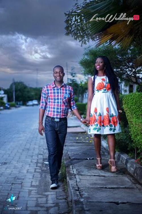 LoveweddingsNG Iyanu and Femi Prewedding Shoot Ice Imagery17
