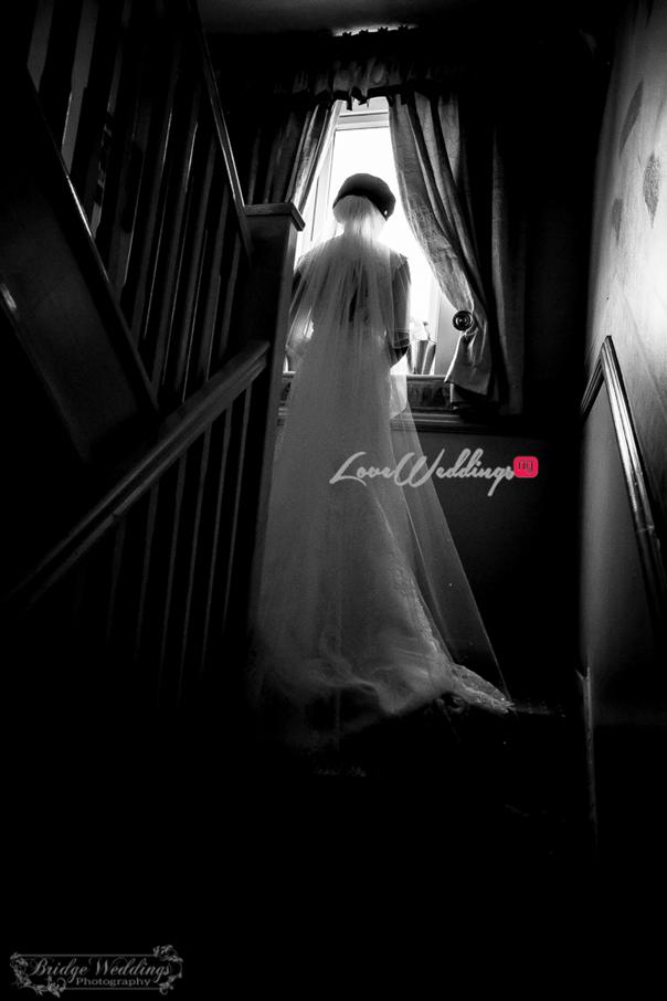 LoveweddingsNG James & Georgina's White Wedding Bridge Weddings9